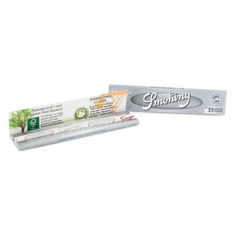 Smoking Master King Size Rolling Papers