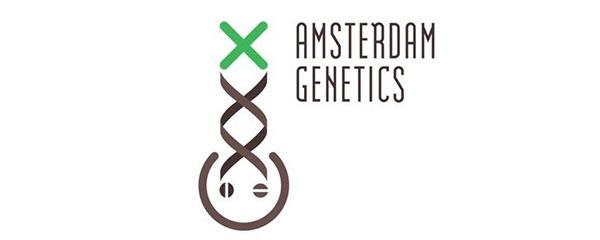 Amsterdam Genetics Logo