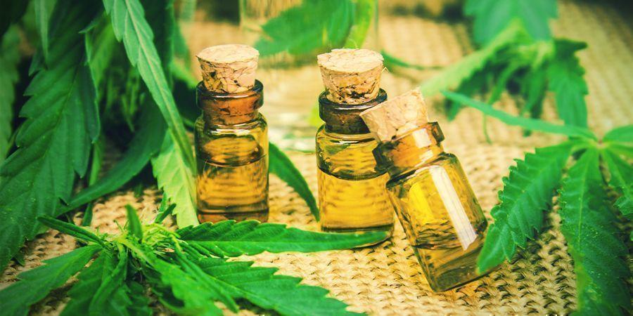 Was Ist Eine Cannabis-Tinktur?