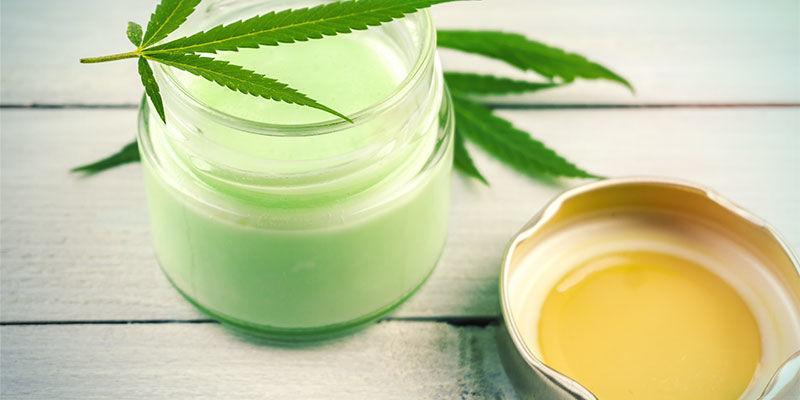 Wie Du Dein Eigenes Cannabis-Topikum Herstellst