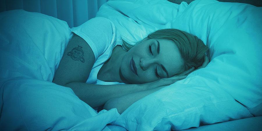 Super Sleep Verbessert Die Schlafqualität Während Der Ganzen Nacht