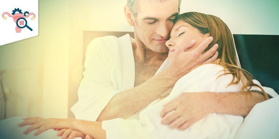 Entfacht Libido Während Der Menopause