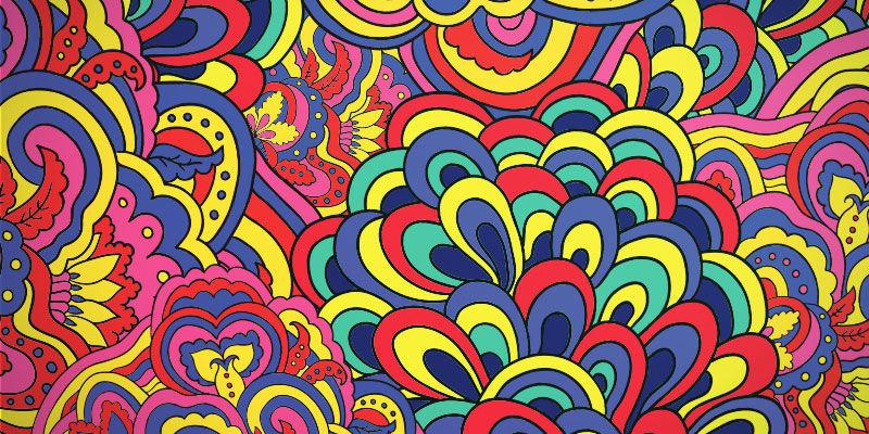 Verschiedene Arten von Halluzinationen: Visuelle Halluzinationen