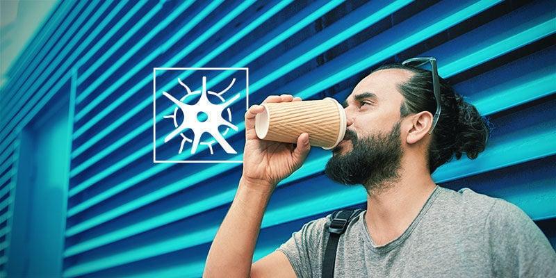 Wie wirkt Koffein?