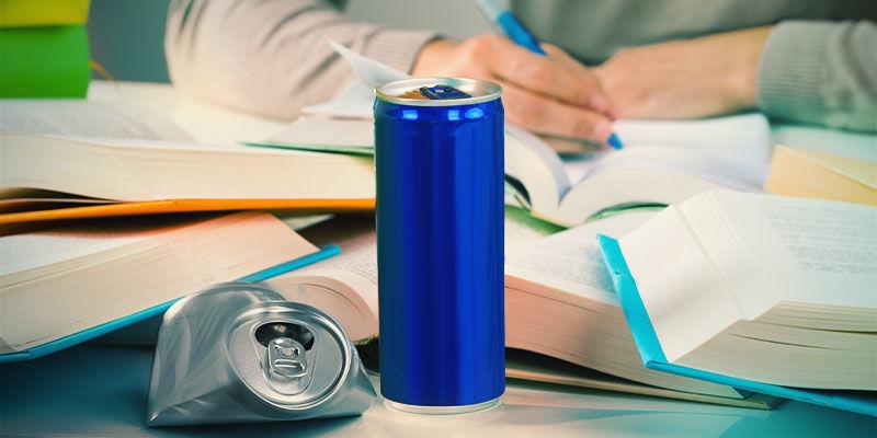 Welche Koffeinquelle unterstützt das Lernen am besten?