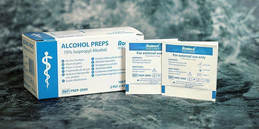 Alkohol Benutzen