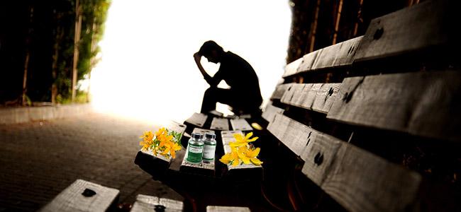 Die Ursachen Für Depression