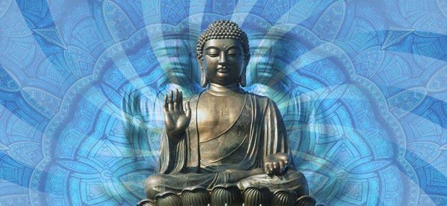 Verwendete Buddha Psychedelika?