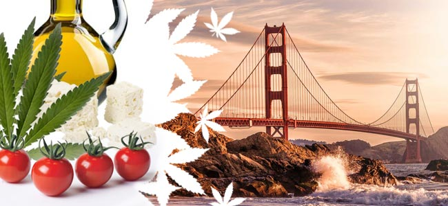 Cannabis Ist Eine Pflanze … Wie Kann Sie Nicht Vegan Sein?