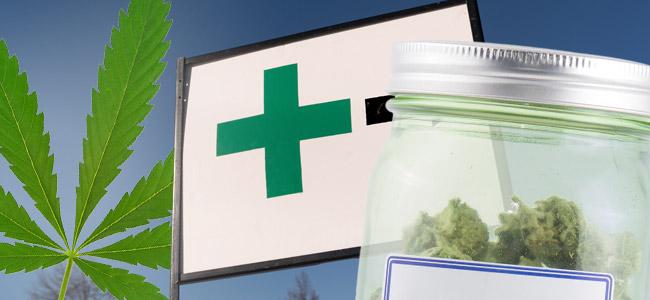 Cannabis Geschichte