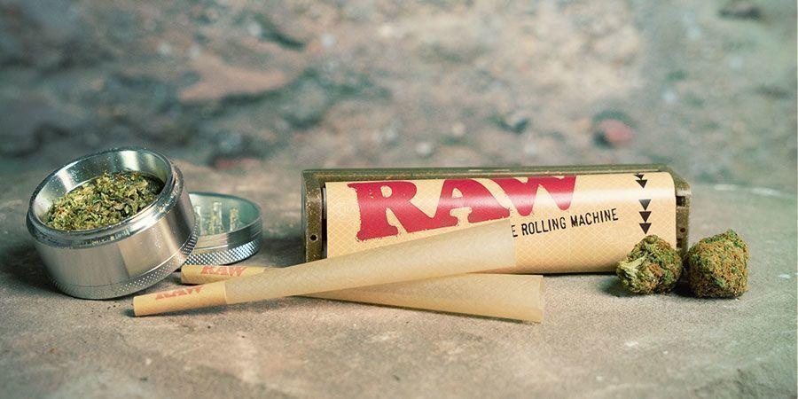 RAW Ecoplastic Jointdreher