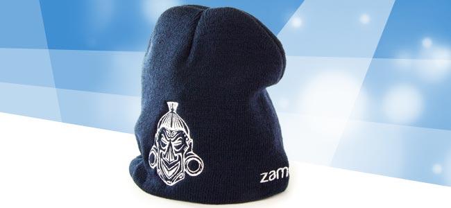 Die Zamnesia-Mütze