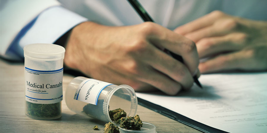 Cannabis Is Breaking Into The Field Of Medicine