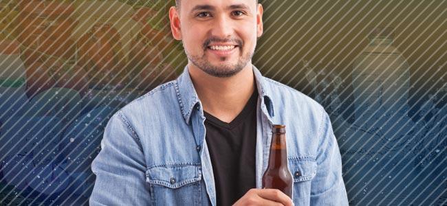 TIPPS FÜR EINEN VERANTWORTUNGSVOLLEN UMGANG MIT ALKOHOL