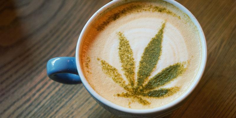 Kief-Kaffee