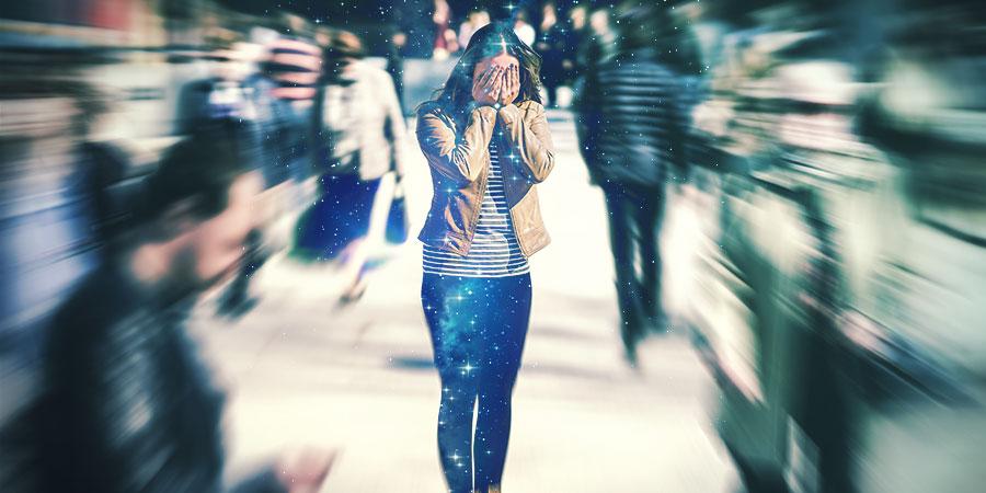 Cbd Kann Angst, Stress Und Depression Reduzieren