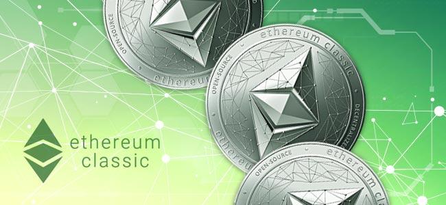 Bezahlen Mit Ethereum Classic