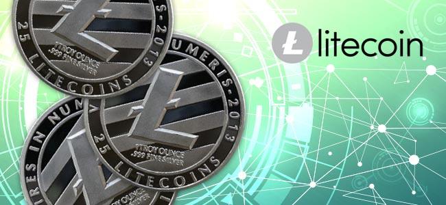 Bezahlen Mit Litecoin