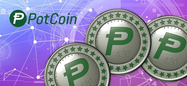 Bezahlen Mit PotCoin