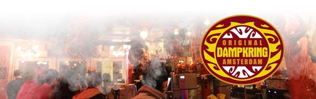 Original Dampkring Coffeeshop