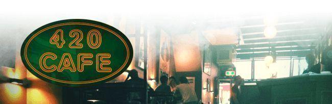 Coffeeshop 420 Café