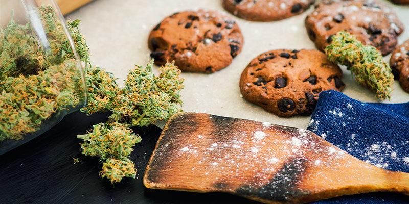 Cannabis bei Gewichtszunahme helfen