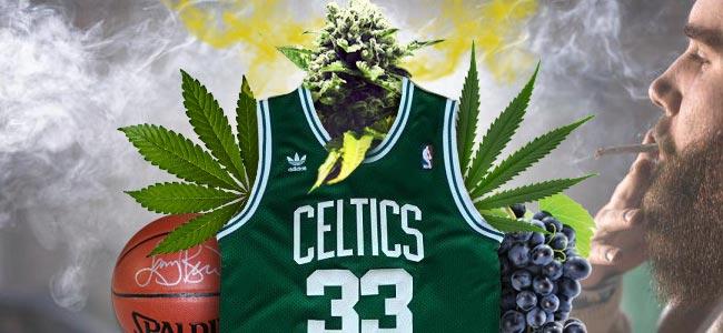 Larry Bird Kush: Erfahre Alles Über Diese Neue Cannabislegende
