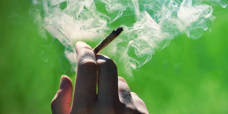 Joints, Blunts Und Spliffs