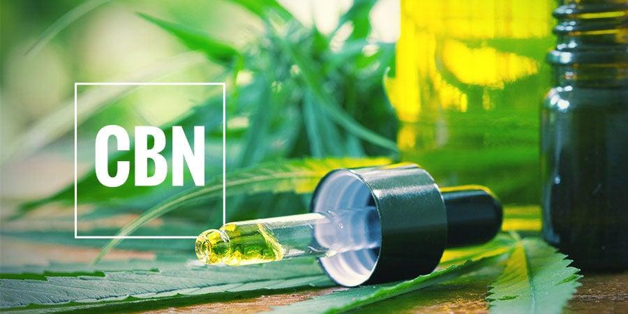 Was ist CBN?