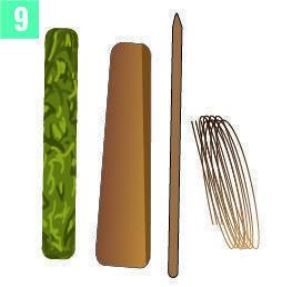 So Baust Du Dir Einen Thai-Stick: Schritt 9