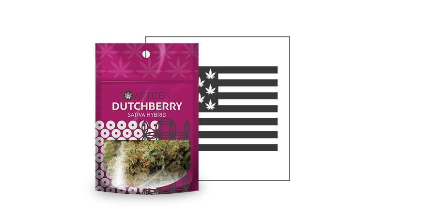 Dutchberry (Artizen)