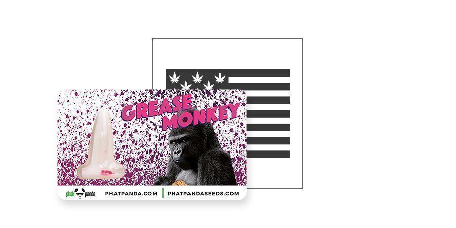Grease Monkey (Phat Panda)
