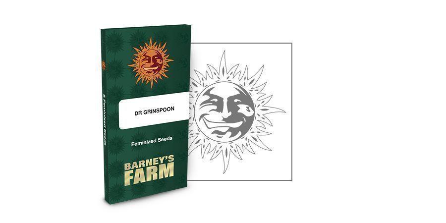 Dr. Grinspoon (Barney's Farm)