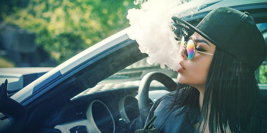 Bioverfügbarkeit: Cannabis Verdampfen