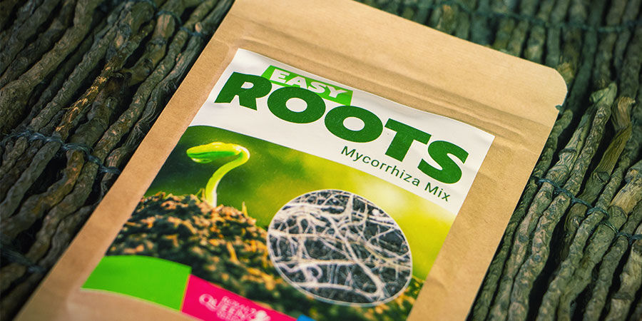 Easy Roots Mycorrhiza-Mix