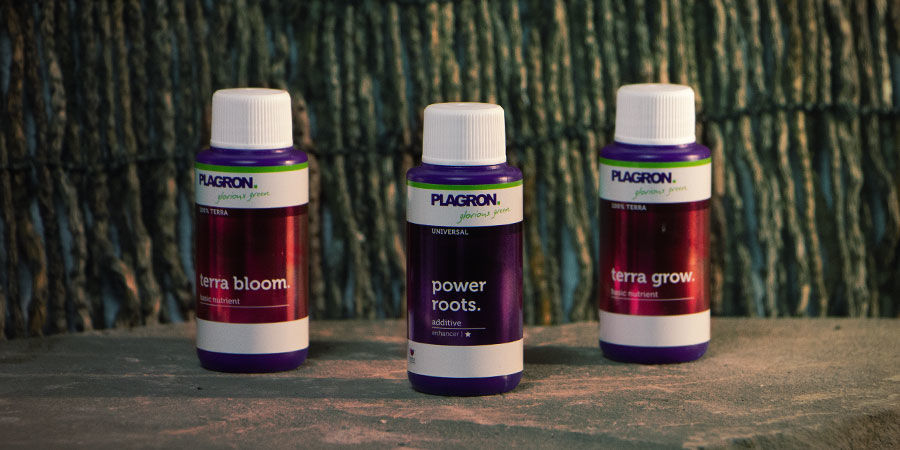 Plagron-produkte Bei Zamnesia