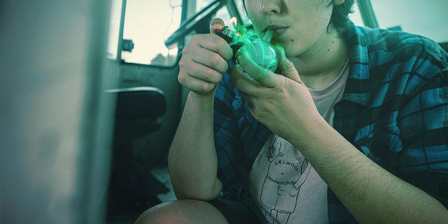 Warum Sollte Man Einen Cannabis Bubbler Verwenden?