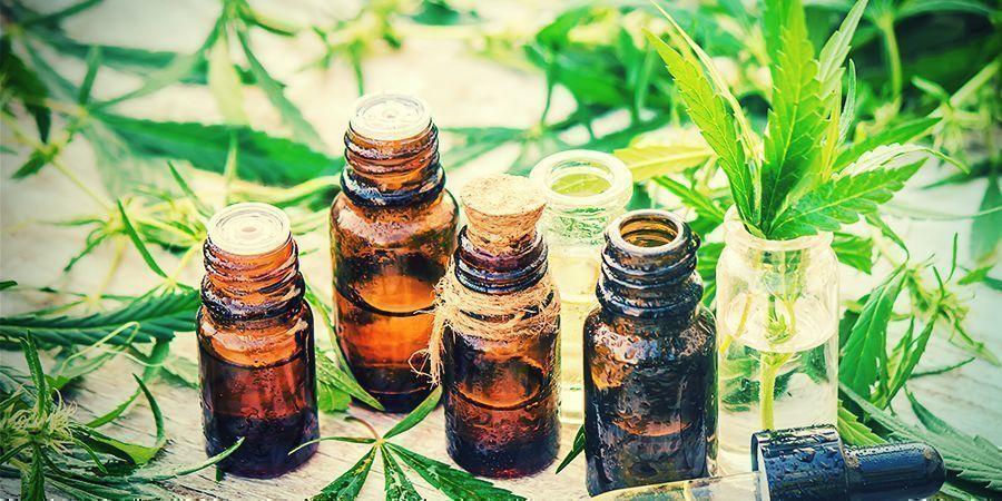 Kombination Von CBG Mit Anderen Cannabinoiden