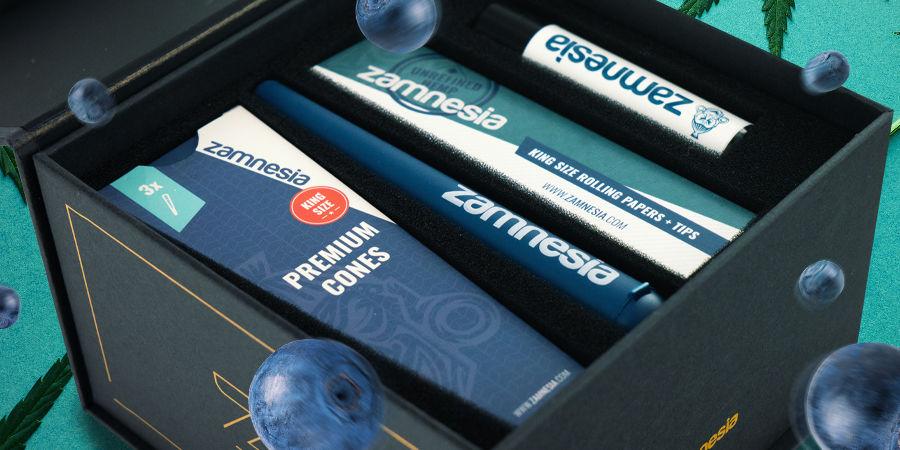 Was ist im Bomberry Glue Auto Pack enthalten?