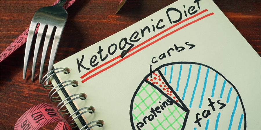 Was ist die ketogene Diät?