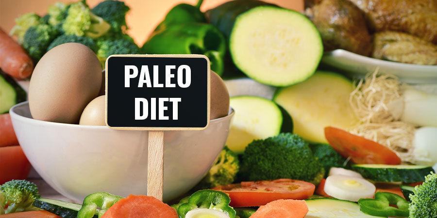 Was ist die Paläo-Diät?