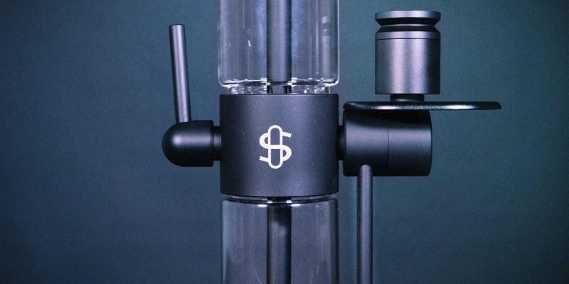 Stündenglass: Hebt Das Rauchen Auf Ein Neues Modernitätsniveau