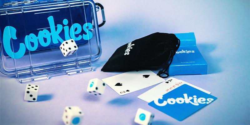 Außergewöhnliche Angebote von Cookies