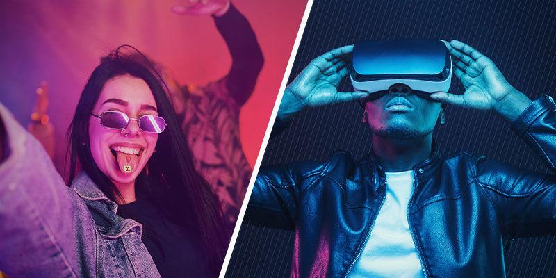 Bedenken bezüglich Psychedelika und VR