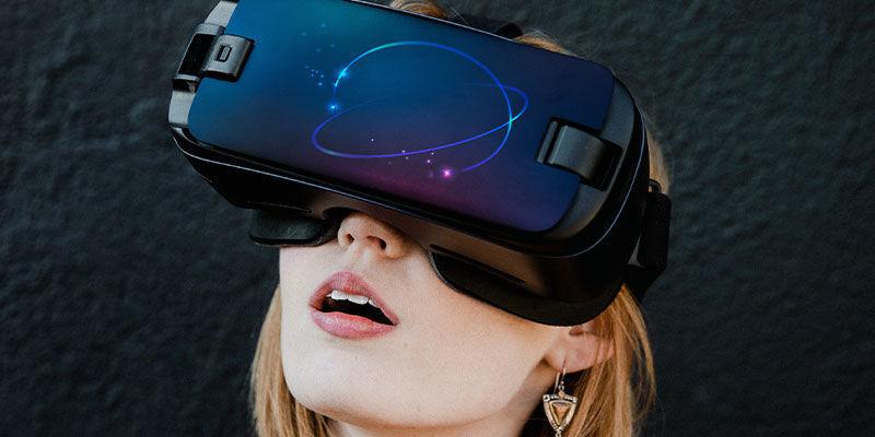 Sollten Psychedelika und VR kombiniert werden