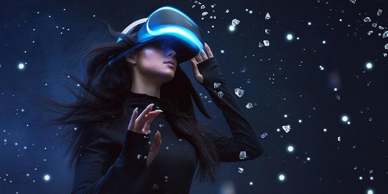 Was ist VR/Virtuelle Realität?