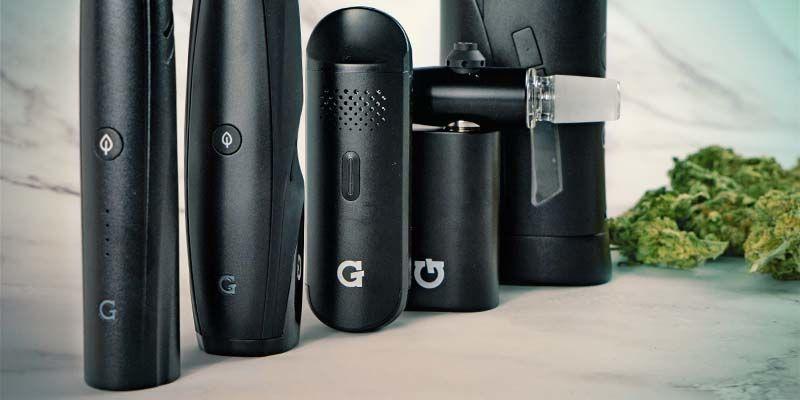 G Pen: Tragbare Produkte, Auf Die Man Stolz Sein Kann