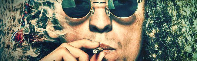 Tun Während High: Rauchen