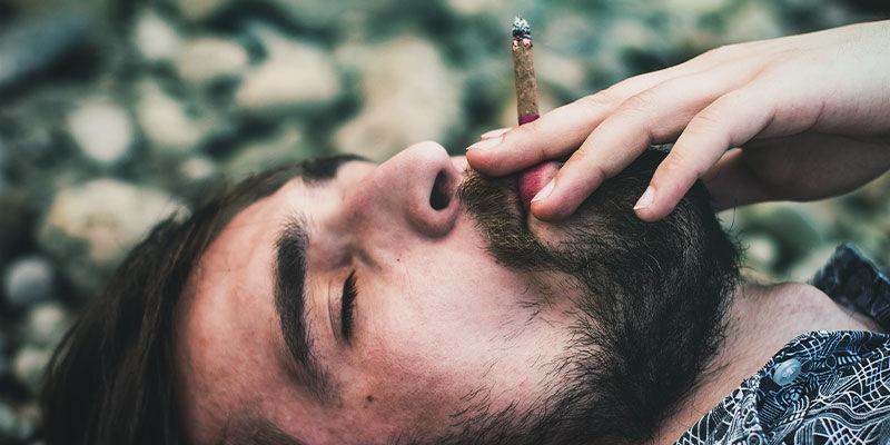 Sollte Man Sich Wegen Einer Cannabis-Überdosis Sorgen Machen?