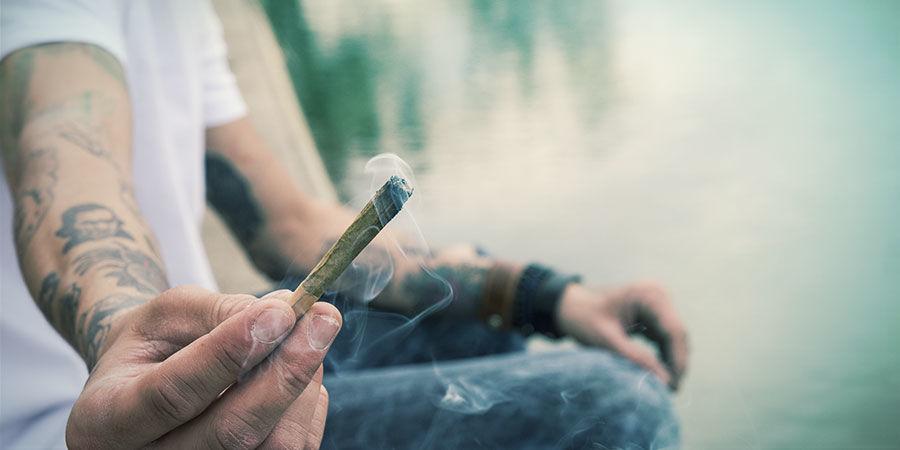 Cannabis kann als Instrument zur Schadensbegrenzung dienen